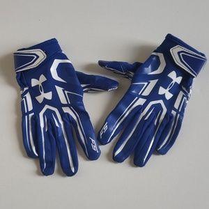 Under armour Boys Sports Gloves